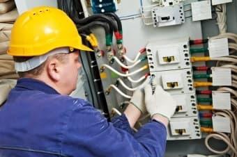 Формирование электрики частного дома