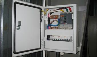 Особенности электрощитка для частного дома